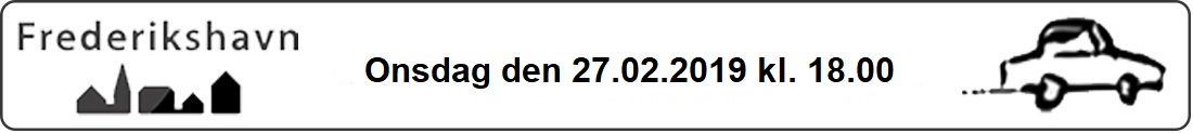 Hold start Frederikshavn